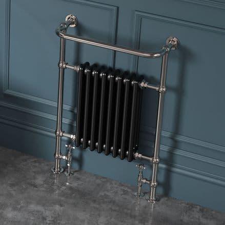 St James Heated Towel Rails