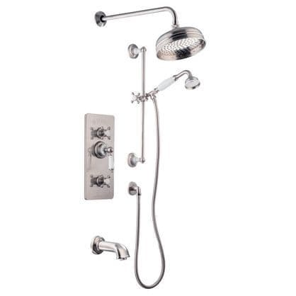 Traditional Shower Sets