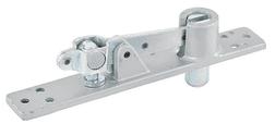 A-FS6000-0114 AXIM Heavy duty Top Centre Pivot - Frame Part