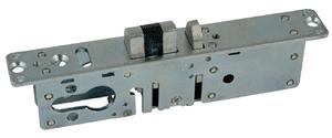 A-LK2100-25ERH AXIM 2100 Series Euro Profile Dead Latch