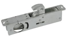 A-LK2100-25R AXIM LK-2100 Series Narrow Stile Round Cylinder Hook Lock