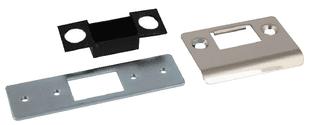 A-LK2100-4515 AXIM 2100 Strike Plate Flat 48mm