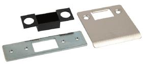 A-LK2100-5515 AXIM 2100 Strike Plate Flat 72mm