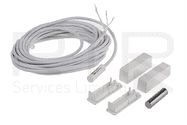 ACC-1658-NC Normally Closed Reed Switch - Flush or Surface Mounting