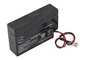 ACC0157 12V 0.8AH Battery
