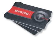 ACC1729 ISEO Master Card Set (3)