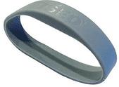 ACC1733 ISEO Wristband ARGO Grey Colour