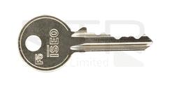 ACC1840 ISEO F5 - Extra Keys