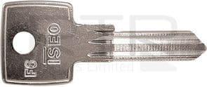 ACC1864 ISEO F6 EXs - Extra Keys
