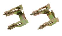 "AR-4104-01 Adams Rite 4104-01 Mounting Bridges ""A"" Type"