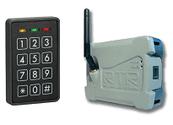 ECO0055 Web Managed Access Control