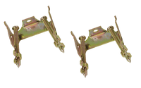 HRD 8242 Alpro 5211 Lock Mounting Clips