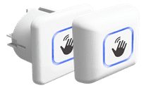 "SAP4145 BEA Touch Free ""Touchless"" Chroma STD Magic Switch"