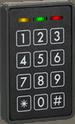 SEC0330 Conlan C1000LP Slim Line Mykey Low Powered Key Pad